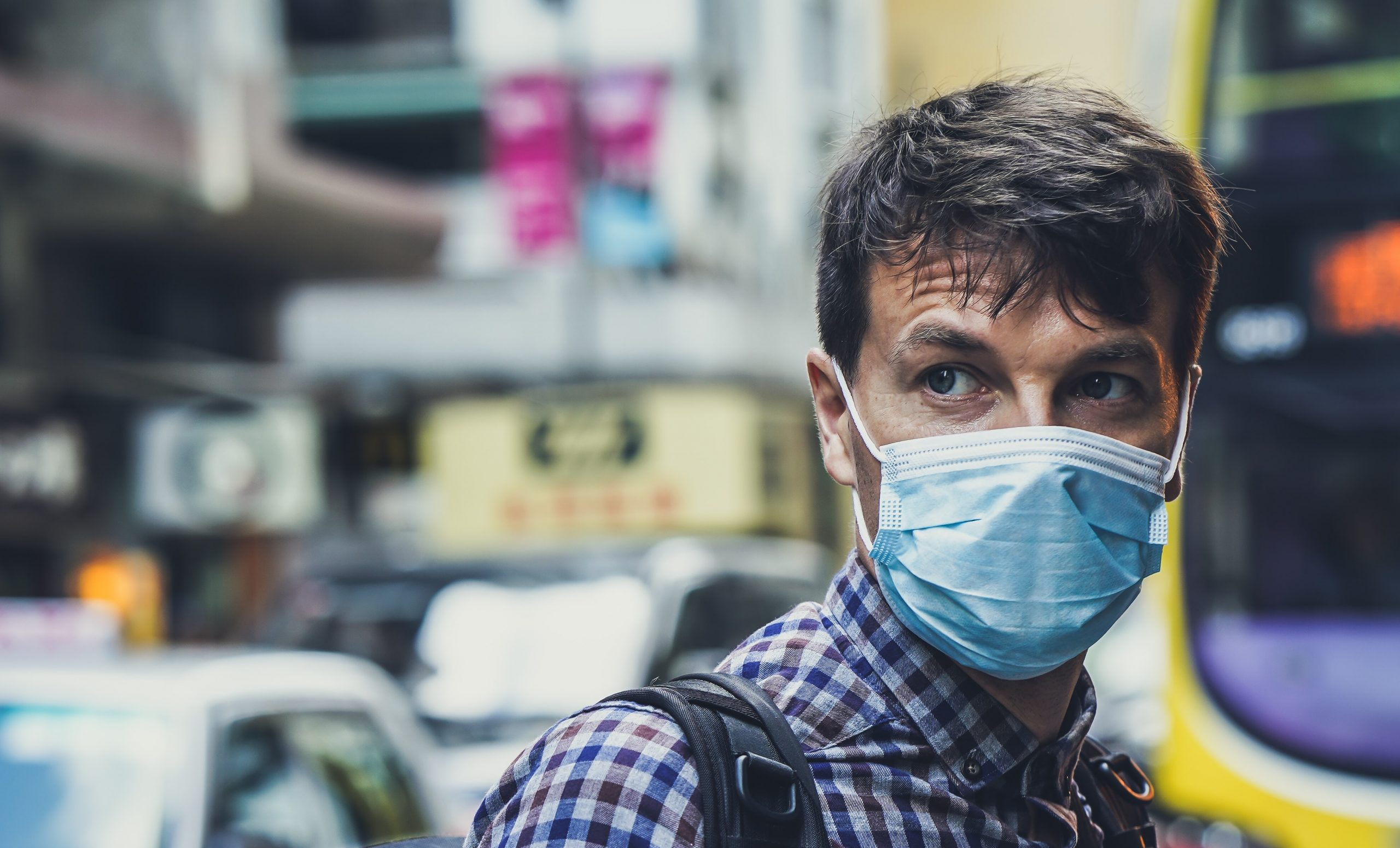 Why I'm Not Worried About The Coronavirus And Neither Should You Be